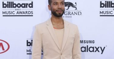 Jussie Smollett First Social Media Post Since January