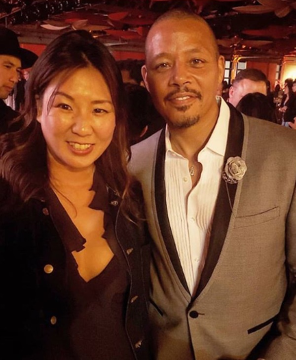 """""""Empire"""" star Terrence Howard Being Investigated for Criminal Tax Evasion"""