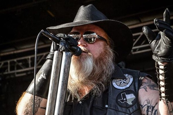 Texas Hippie Coalition's Big Dad Ritch Advocates for Medical Health