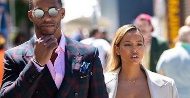 Chris Brown DEADS Karrueche Tran + Victor Cruz Diss