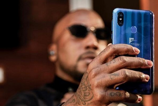 Rapper Jeezy Makes Tech Moves Investing in Cell Phone Company