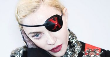 Madonna Feels RAPED By NY Times