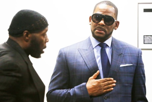 R. Kelly Demands: He Will Plead The Fifth if Lawsuit Moves Forward