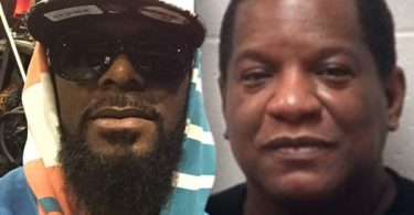 R. Kelly's Former Manager INDICTED For Death Threats