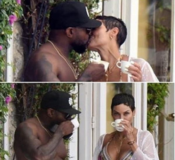 Antoine Fuqua Cheating on LeLa Rochon Again with Nicole Murphy