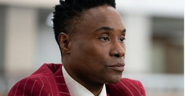 Billy Porter is First Openly Gay Black Man Nominated at Emmys