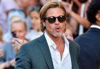 Brad Pitt Compares Harvey Weinstein to Charles Manson