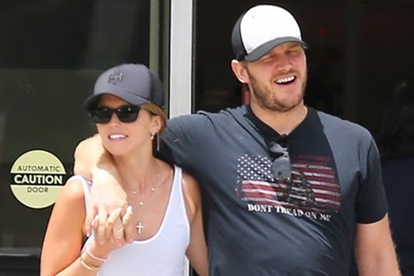 Chris Pratt Cancelled Controversy Sparks Interest in Shirt