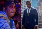 """Ja Rule CLAPS BACK at 50 Cent with """"Herman Munster"""" Diss"""