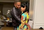 Nicki Minaj Sparks Pregnancy Rumors