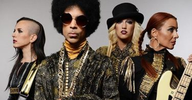 Prince Estate Scores Big Time Against Eye Records