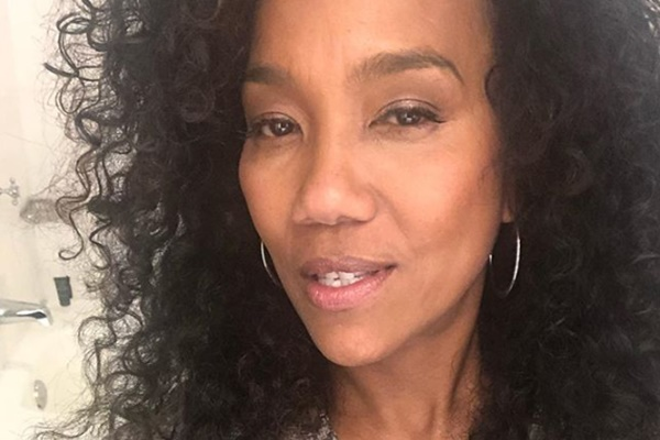 The Chi' star Sonja Sohn BUSTED for Cocaine