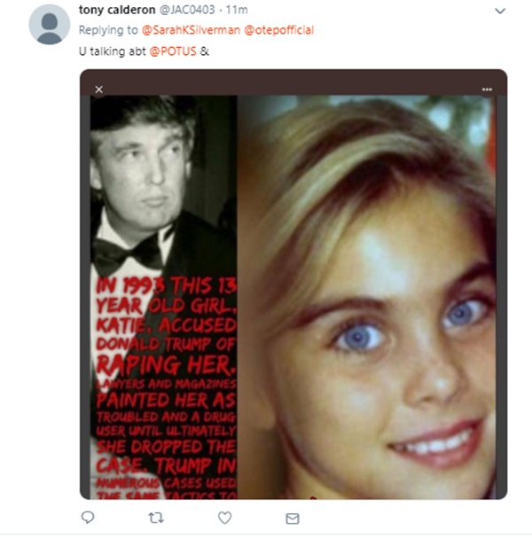Trump LINKED to Jeffrey Epstein Scandal