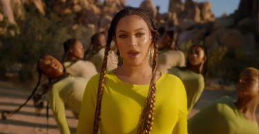 "Beyonce Drops EPIC Music Video for ""Spirit"""