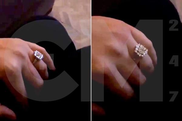 Iggy Azalea + Playboi Carti Getting Married
