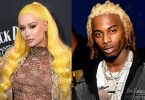 Iggy Azalea + Playboi Carti Getting Married
