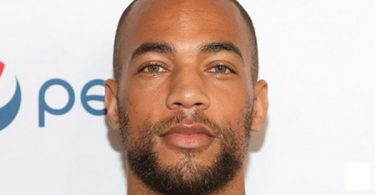 Kendrick Sampson Wants Fellow Celebs to Advocate with BLD PWR
