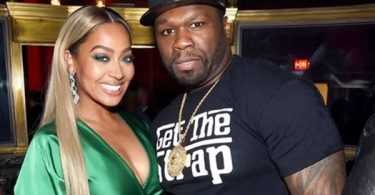 Lala Anthony Wins 68K on Slots; 50 Cent Responds