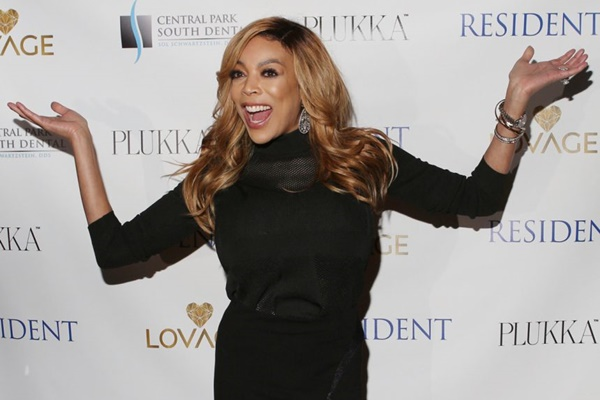 Wendy Williams Updates on New Man + 5 Week Break