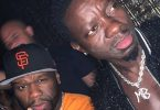 Michael Blackson Just F'd Up With 50 Cent; Now Begging For Extension