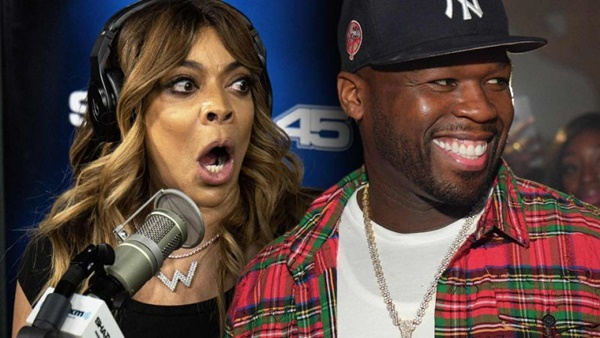 50 Cent Denies Wendy Williams Entry To Party