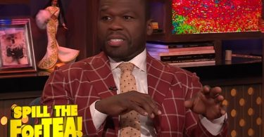 50 Cent Has No Regrets BLASTING Randall Emmett