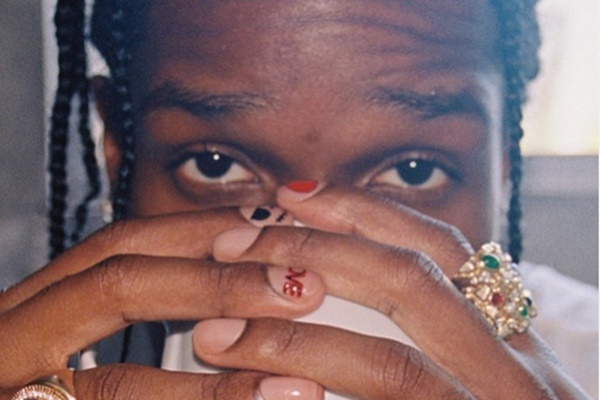 "ASAP Rocky Says He's ""Disappointed"" With Outcome"