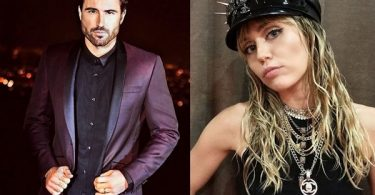 Miley Cyrus CLAPS BACK at Brody Jenner