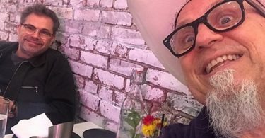 Bobcat Goldthwait + Dana Gould Hospitalized Following Car Crash