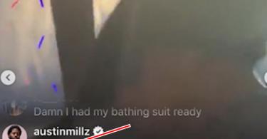 Drake Trolls Joe Budden At His Annual Pool Party
