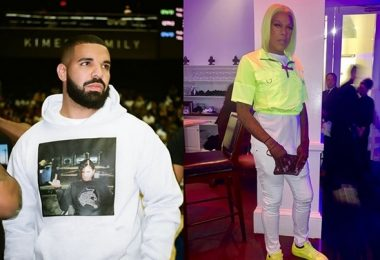Drake + Big Freedia SUED For JACKING TRACKS