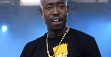 "Freddie Gibbs Joins Jay-Z ""F Colin Kaepernick"""