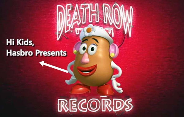 Toy Company Hasbro Owns Death Row Records Now