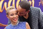Jada Pinkett Smith Keeps Sex With Will Smith Spicy