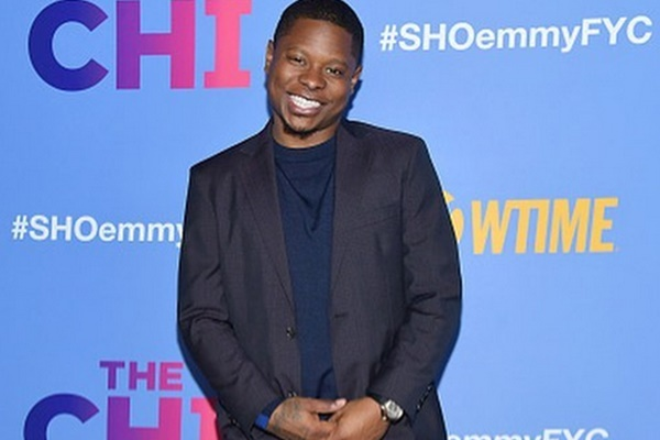 Jason Mitchell Addresses Sexual Misconduct Allegations