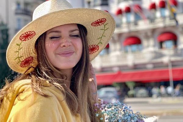 Lana Del Rey Weighs In On Shady Kanye West Lyrics