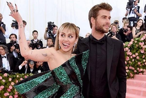 Liam Hemsworth Speaks Out on Miley Cyrus Split
