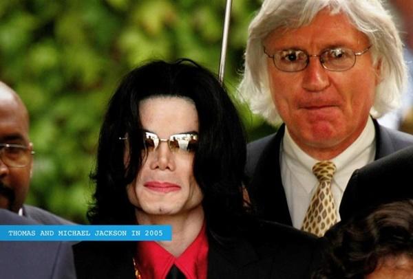 R. Kelly Wants Michael Jackson Attorney Tom Mesereau