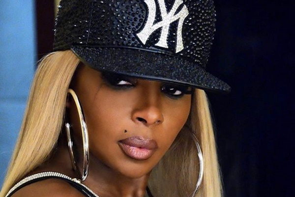 Mary J Blige OWES 1 Million In Taxes