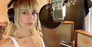 Miley Cyrus Speaks on Liam Hemsworth Split