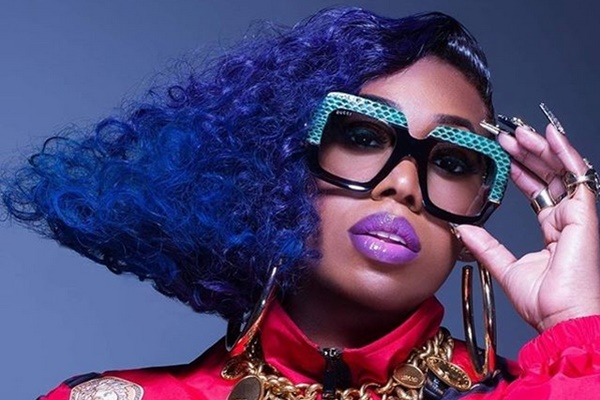 Missy Elliott Stellar Performance Before Accepting 2019 Michael Jackson Video Vanguard Award