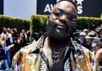 """Rick Ross Says 50 Cent Has """"No Value"""" 50 Responds"""