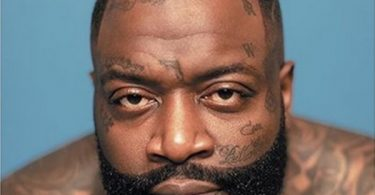 "Rick Ross Admits Codeine Abuse in ""Hurricanes"" Memoir"