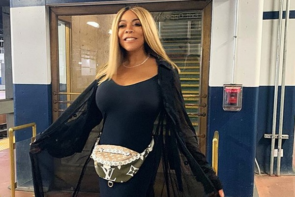 "Wendy Williams Knew About Kevin Hunter ""Double Life"""