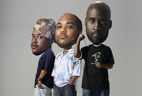 De La Soul Catalog Being Held Hostage By Tommy Boy Records