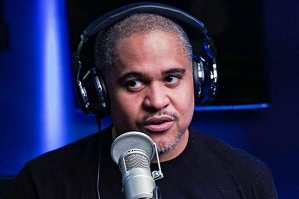 Irv Gotti Weighs In On Jay Z NFL Partnership