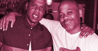 "Dame Dash Already Knew Jay Z ""Ain't Sh-t"""