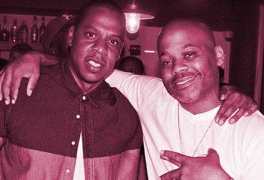 "Dame Dash Already Knew Jay Z ""Ain't Sh-t"""