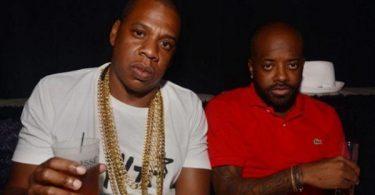 Jay Z Talked Jermaine Dupri Out Of Similar NFL Deal