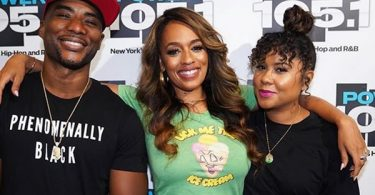 Melyssa Ford On Recovering From Near-Fatal Accident; Jason Lee and More